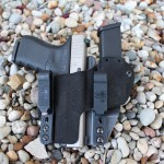 Review: INCOG holster from G-Code and Haley Strategic (HSP)