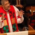 Hypocritical Episcopal Church bans guns in response to GA HB60