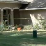 Florida Family shoots home invader.