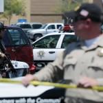 Breaking: Armed 'civilian' stops mass murder spree in Vegas.