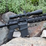First Look:  DPMS G2 Recon in .308