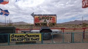 shootmazhinegun