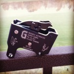 Geissele Super Sabra trigger pack for the IWI Tavor