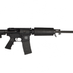 FN has a new entry level AR.  The FN15 1776 .