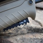 Improved T-REx LT rail for the IWI Tavor