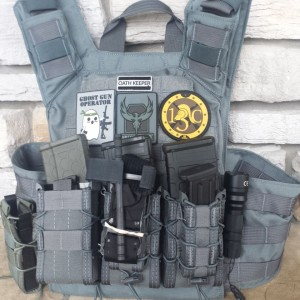 ar500 armor lvl3 vest