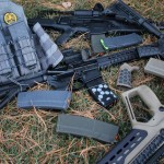 Hexmag HX30-AR magazines and Advanced Tactical Grip