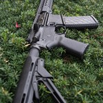 Selecting an AR15 and the Mk4 RCE from CMMG