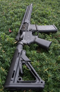cmmg mk4 on hedge