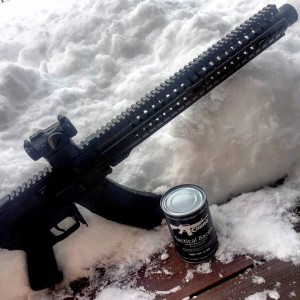 mk47 tactical bacon snow