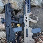 Our new X95 Tavor, fresh from the factory