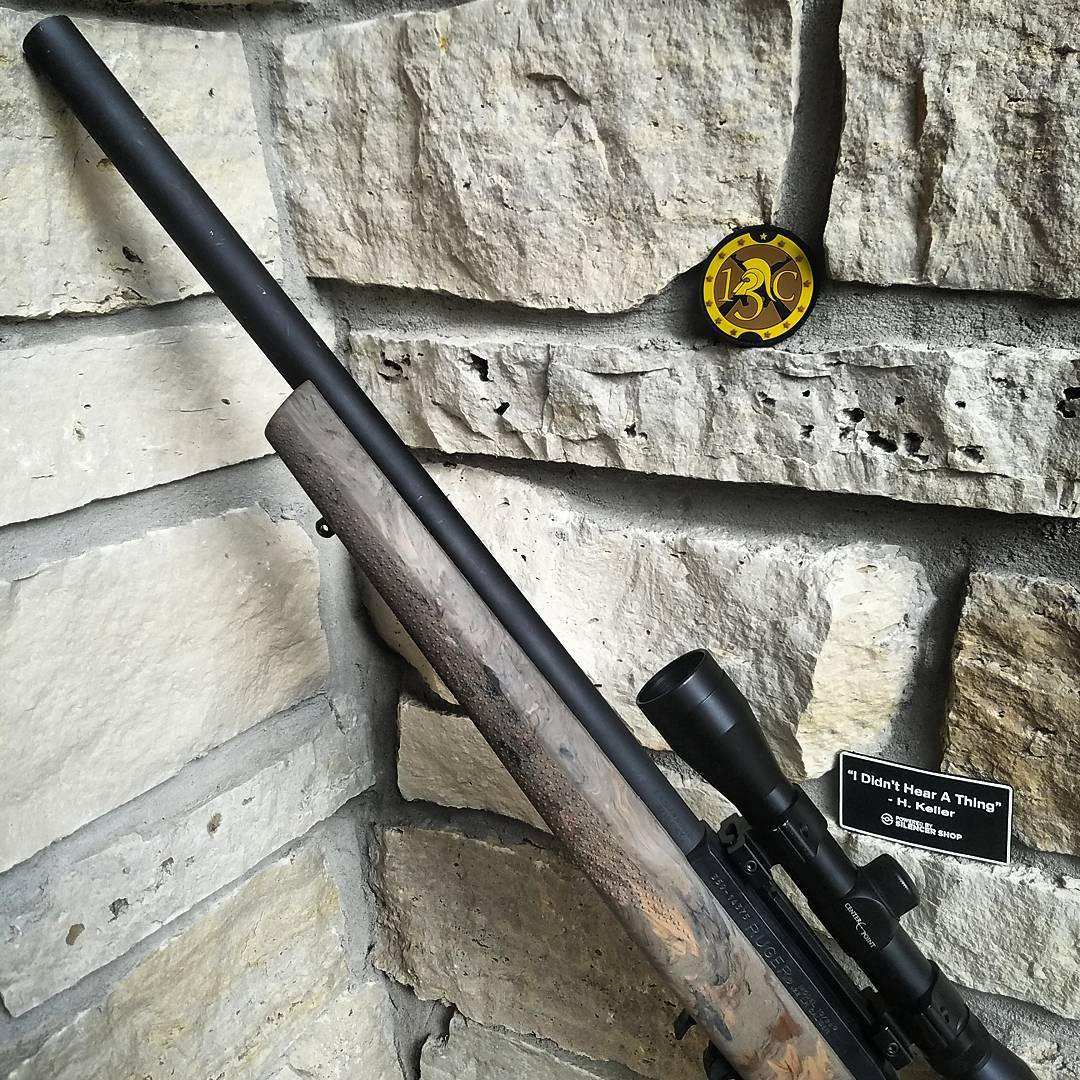 yankee hill machine suppressor review