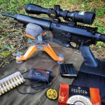 DPMS G2 Hunter features, initial accuracy and Big 3 East