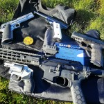 SafeGuard Level IIIa soft body armor testing