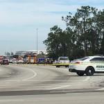 Florida CCW holder shoots suspect beating Sheriff's Deputy