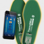 Review: ThermaCELL ProFlex heated insoles - How I keep my feet warm