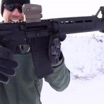 Mission First Tactical AR-15 upgrades: spice up that base AR.