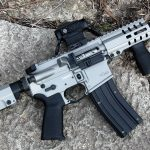 CMMG Banshee - SBR Review Also available as a pistol