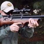 Hatsan FlashPup PCP Air Rifle Review and Accuracy